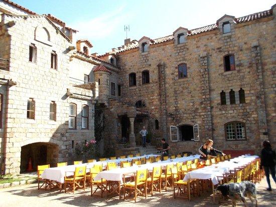Hotel Restaurant Santa Fe De Montseny