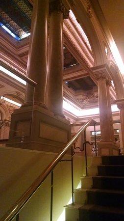 Sofitel Montevideo Casino