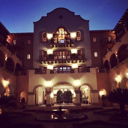 Sheraton Grand Los Cabos Hacienda del Mar : Beautiful, Amazing Hotel