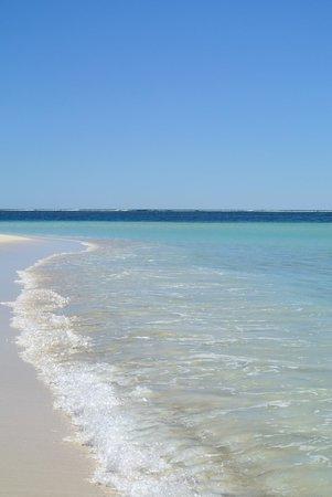 Turquoise Bay : stunning
