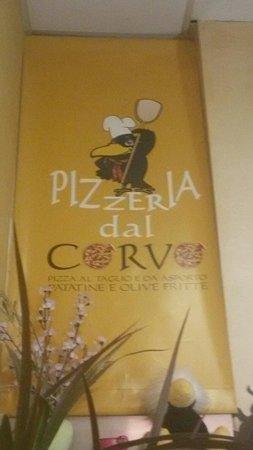 Pizzeria dal Corvo
