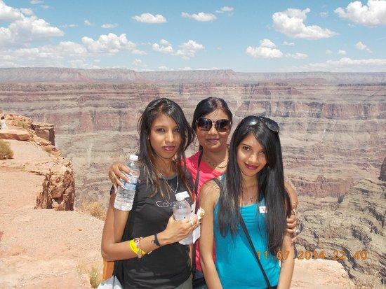 Grand Canyon Tours: Grand Canyon, Eagle Point