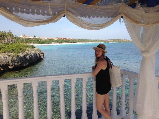 Paradisus Rio de Oro Resort & Spa: Hotel