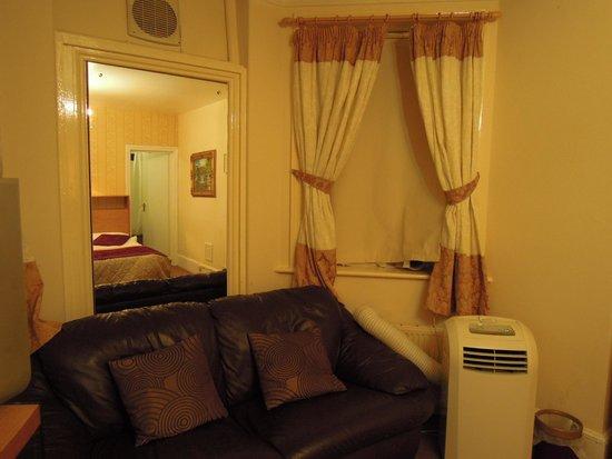 Foto de Marble Arch - Gloucester Place Hotel