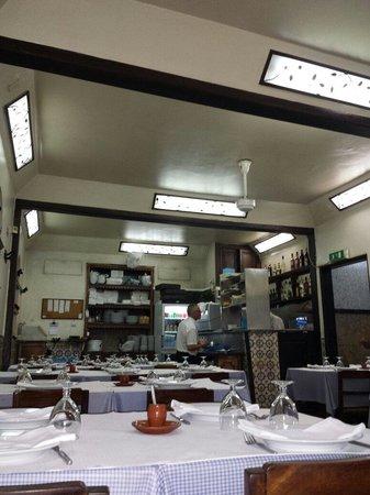 Bonjardim : Restaurante Típico .