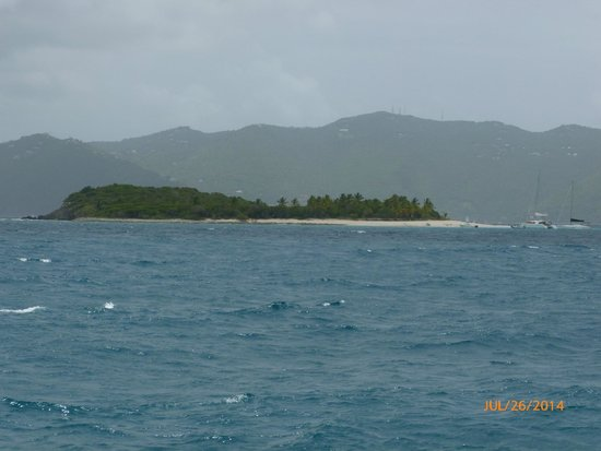 Singing Dog Sailing: Stunning horizons