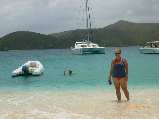 Singing Dog Sailing: Awesome!