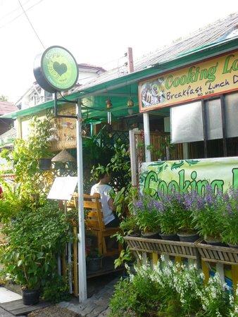 Photo of Asian Restaurant Cooking Love at 18/7 ถนนราชดำเนินซอย 1, Chiang Mai 50200, Thailand