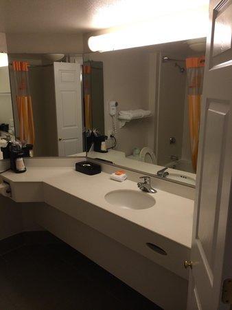 La Quinta Inn & Suites Birmingham Homewood: $45 a night