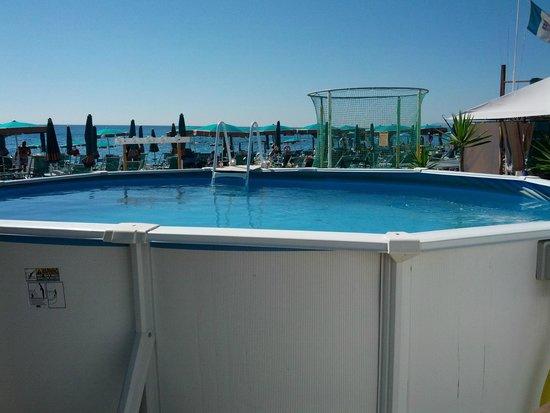Bagni Villa Paolina da Umberto