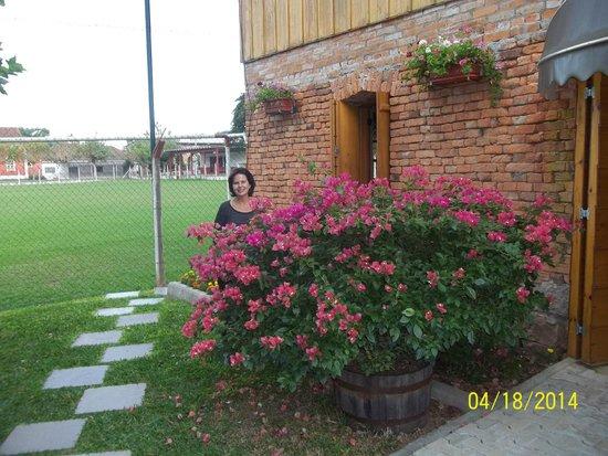 Leopoldina Jardim