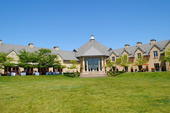 Peller Estates Winery: Peller Estate