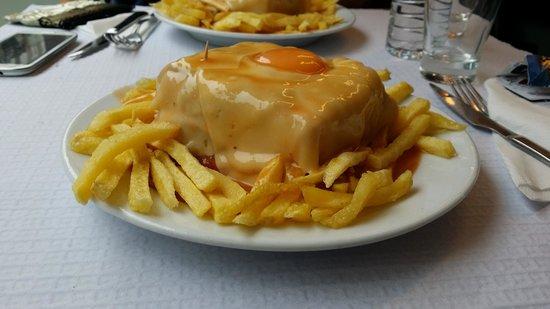 Cafe Santiago : la voilà