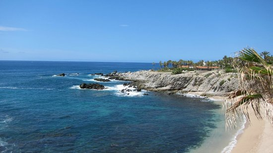 Esperanza - Auberge Resorts Collection : Coastline at the Esperanza, Cabo San Lucas