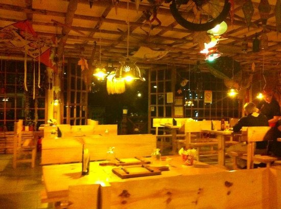 Quilombo: Ambiente
