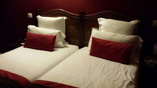 Hôtel Trianon Rive Gauche : Zimmer