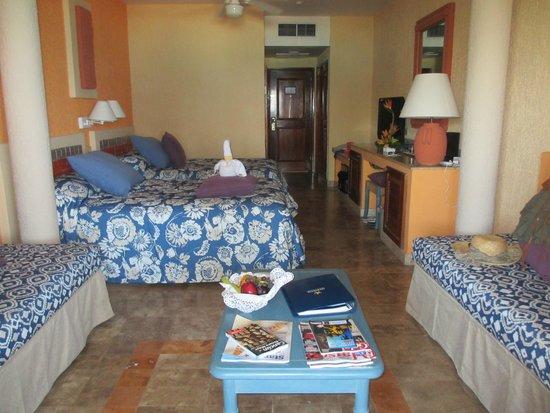 Iberostar Tucan Hotel : la suite