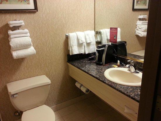 Bathroom Picture Of Circus Circus Hotel Amp Casino Las