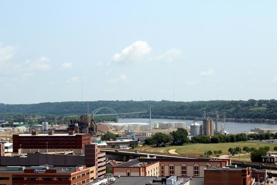 Fenelon Place Elevator Co. : more views from the top