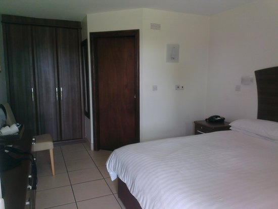 Blue Bell Hotel: Superior room