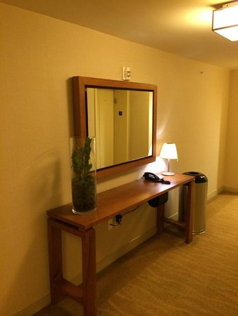 The Westin Austin at The Domain: bathroom