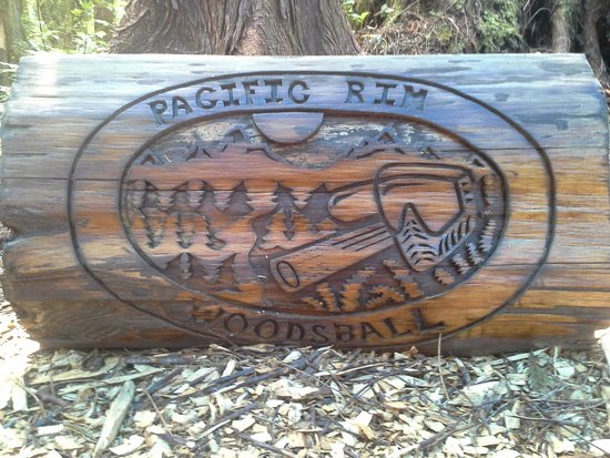 Pacific Rim Woodsball