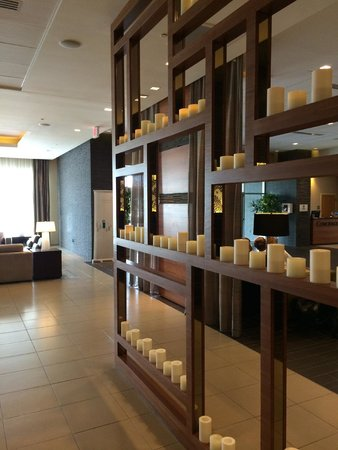 The Westin Austin at The Domain : lobby area