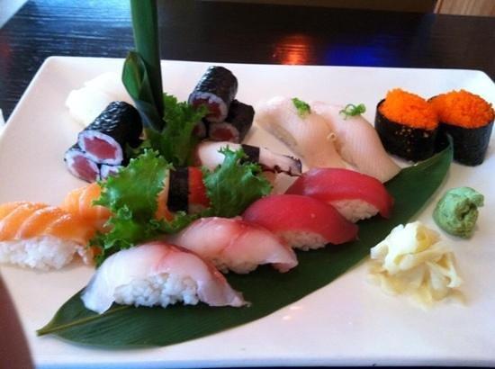 Dao Sushi & Grill : awesome sushi