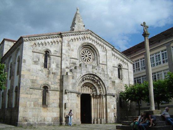Colegiata de Santa Maria do Campo