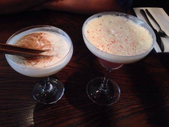 The Alchemist: Cocktails