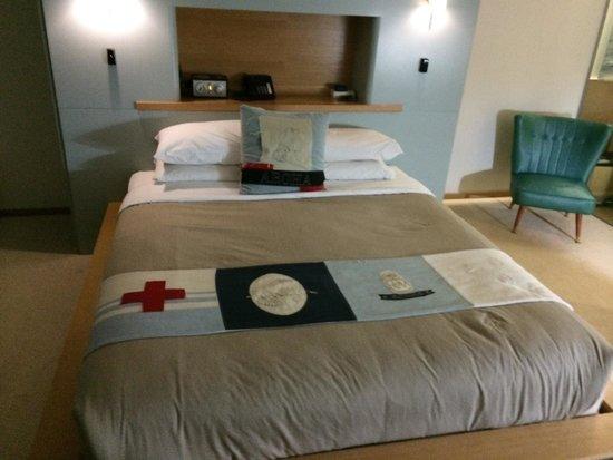 Ohtel room 5