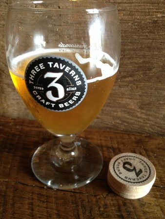 Three Taverns Brewery & Tasting Room