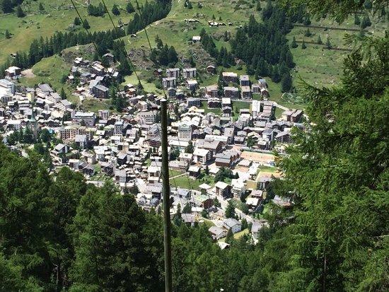 Zermatt-Matterhorn Ski Paradise: Trackers Paradise