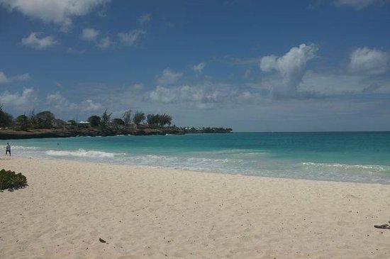 Enterprise (Miami) Beach: Linda