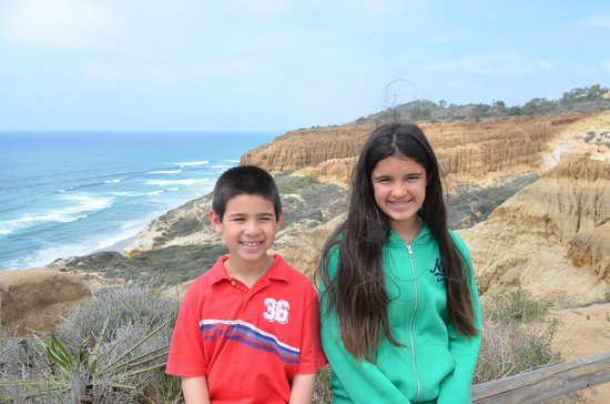 Torrey Pines State Natural Reserve: Great Time hiking!