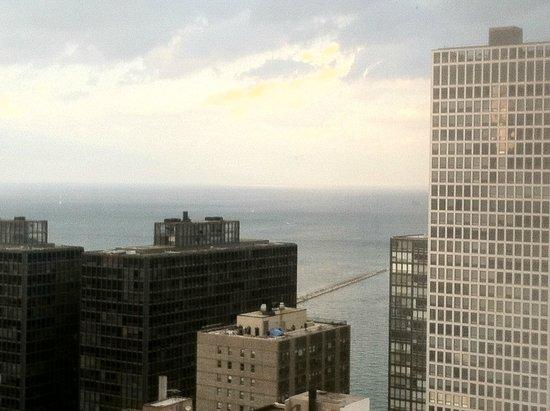The Ritz-Carlton, Chicago : View