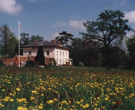 Melton Hall Bed & Breakfast