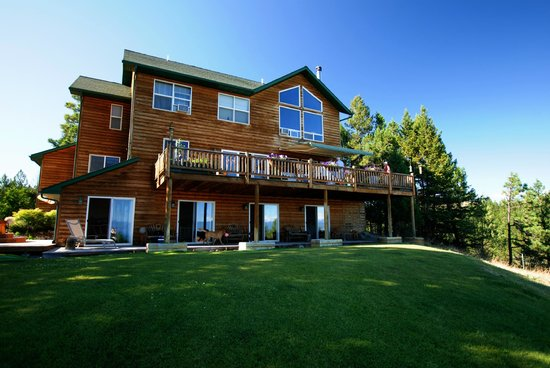 Outlook Inn Bed And Breakfast Somers Montana