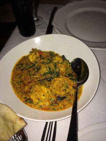 Ravi's Kitchen: Jumbo prawns chilli !!