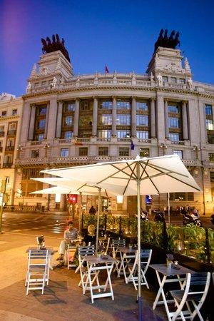 Hotel regina desde s 321 madrid espa a opiniones y for Hotel regina madrid opiniones