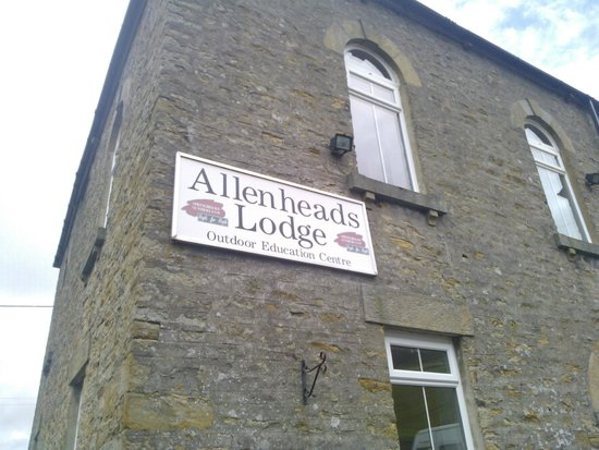 Allenheads Lodge
