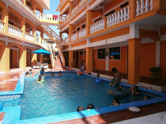 Hotel San Diego Playa Tecolutla Veracruz Opiniones Y