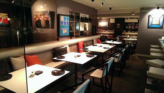 3 Atelier Gastrobar Eddie Arola