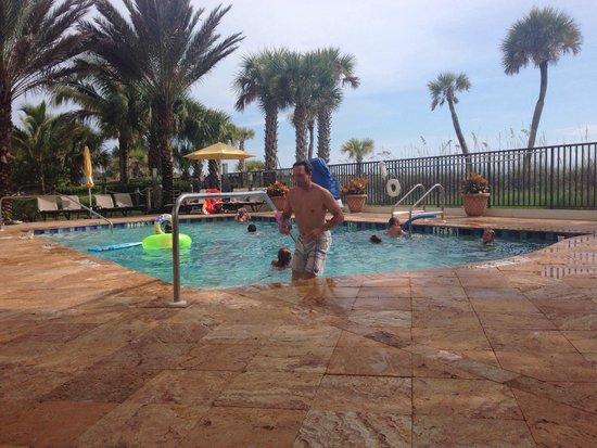 Hyatt Siesta Key Beach Resort, A Hyatt Residence Club: Pool