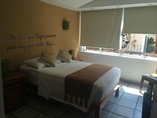 Catedral Vallarta Boutique Hotel : Habitación 40
