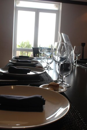 Hyatt Zilara Cancun: Chef's Plate