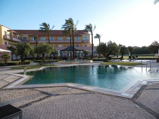 Pestana Sintra Golf Resort and Spa Hotel: Piscine du Pestana