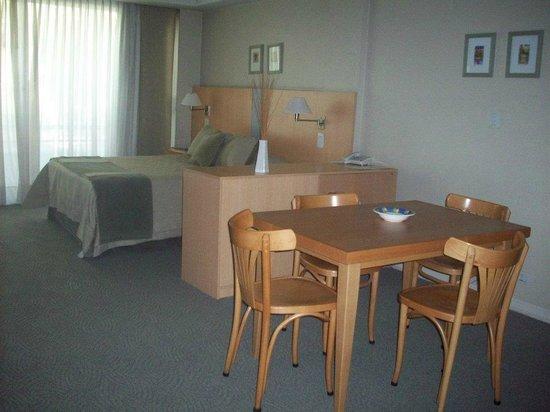 El Portal Suites: Habitacion
