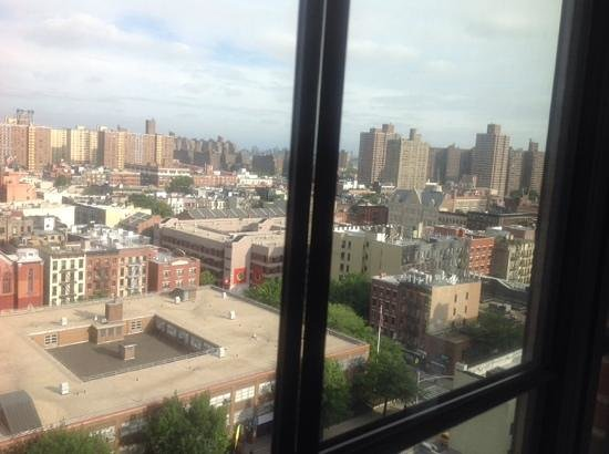 The Ludlow New York City: view