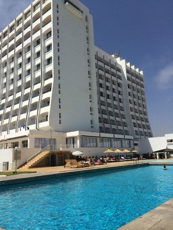 Anezi Tower Hotel : great